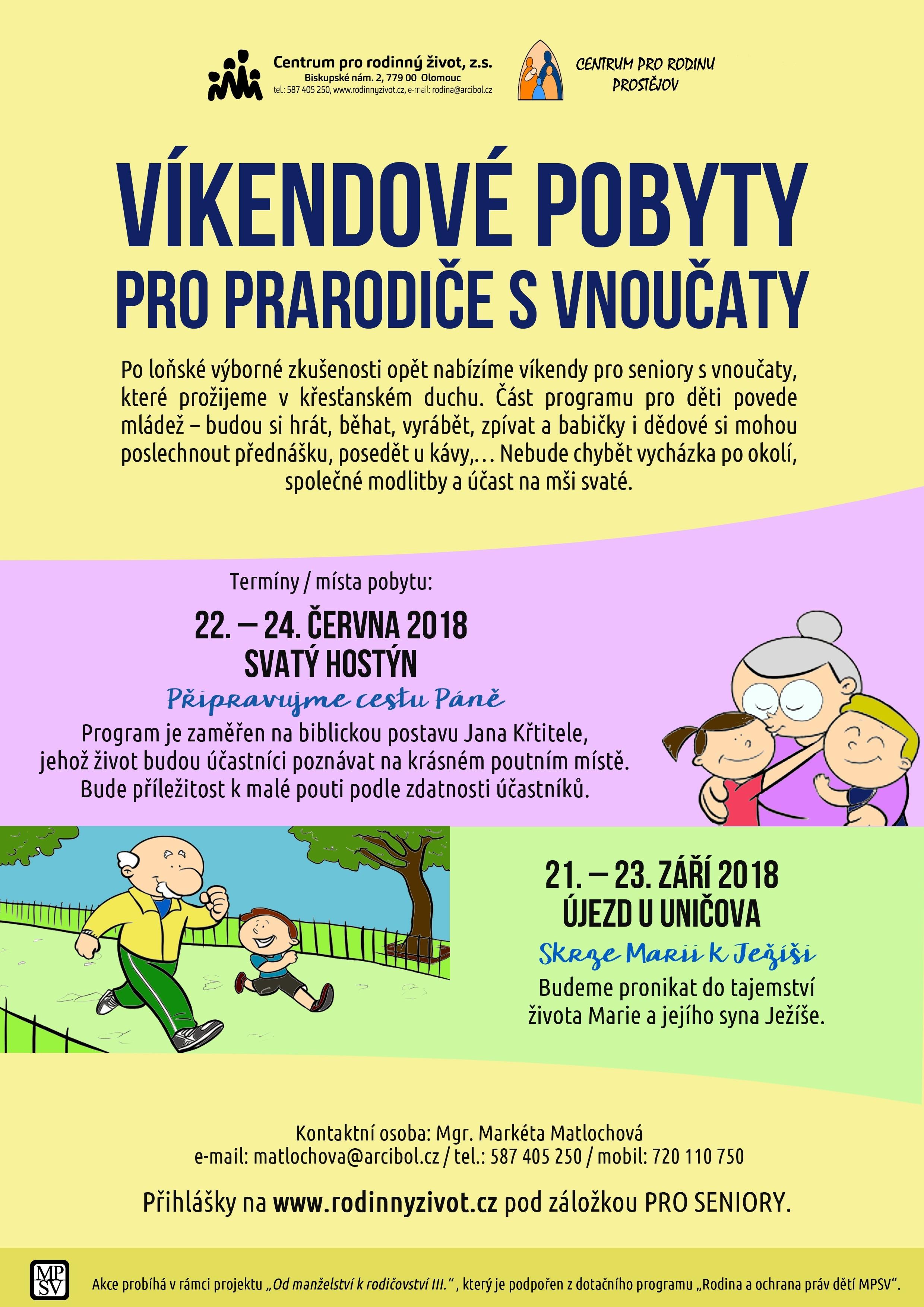 PLAK-vikendy pro prarodice s vnoucaty CPRZ OL-a-CPR PV